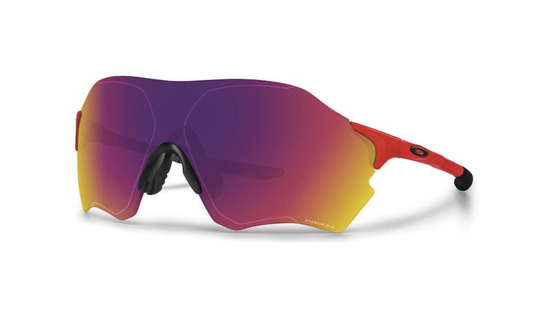 Oakley Evzero, gli occhiali ultraleggeri ideali per il running