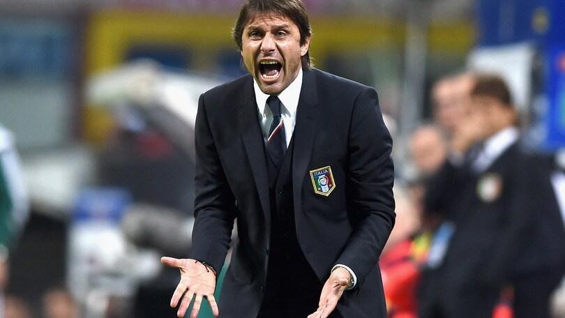 """Conte al Chelsea, in quota i trofei e lo """"shopping"""" in Serie A"""