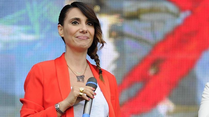 Paola Maugeri: «Yoga, vegan e rock'n'roll»
