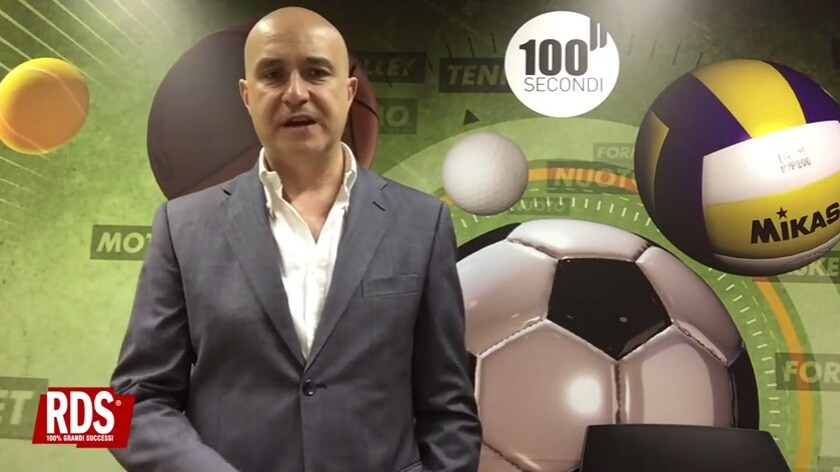 I 100 secondi di Stefano Barigelli: «Il caso Higuain, attenti alle ingiustizie»
