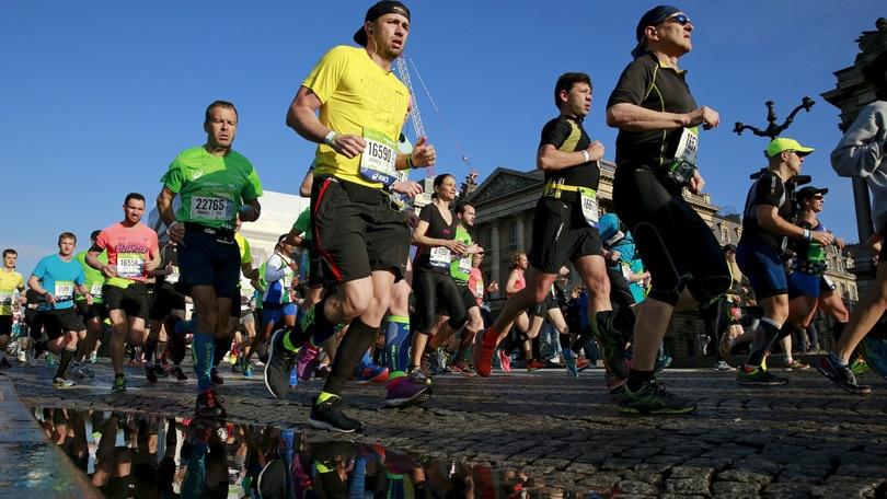 Running, l'abbigliamento tecnico è il primo passo per una buona corsa