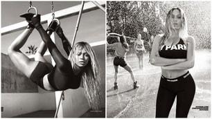 Ivy Park, la collezione di abbigliamento sportivo firmata Beyoncé