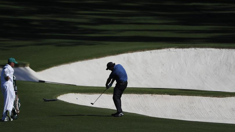 Golf, Augusta Masters in diretta esclusiva su Sky Sport 2 HD