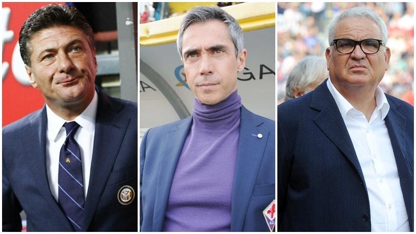 Calciomercato, Mazzarri: offerta dal Galatasaray. Ma la Fiorentina...