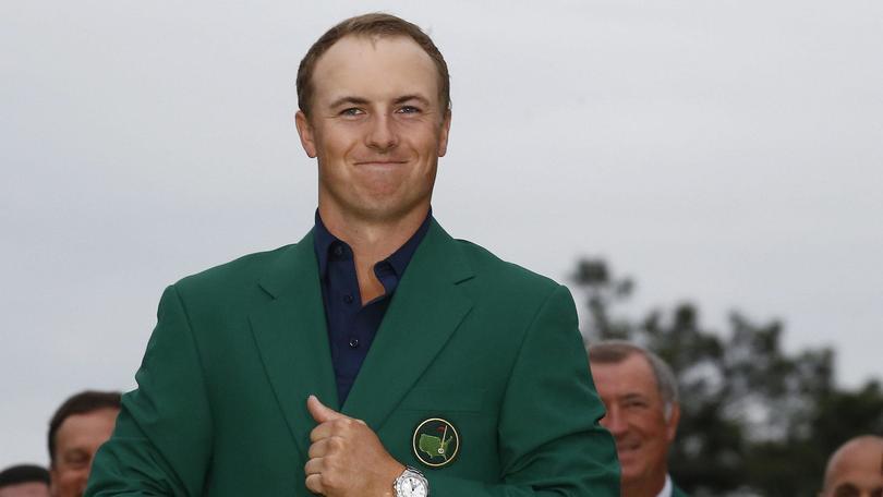 Golf, chi indosserà la giacca verde?