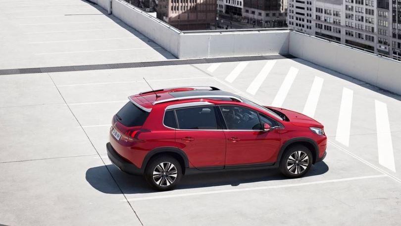 Nuova Peugeot 2008, i prezzi del crossover