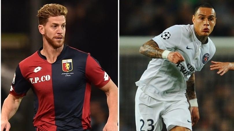Milan in corsa per Van der Wiel: sostituirà De Sciglio?