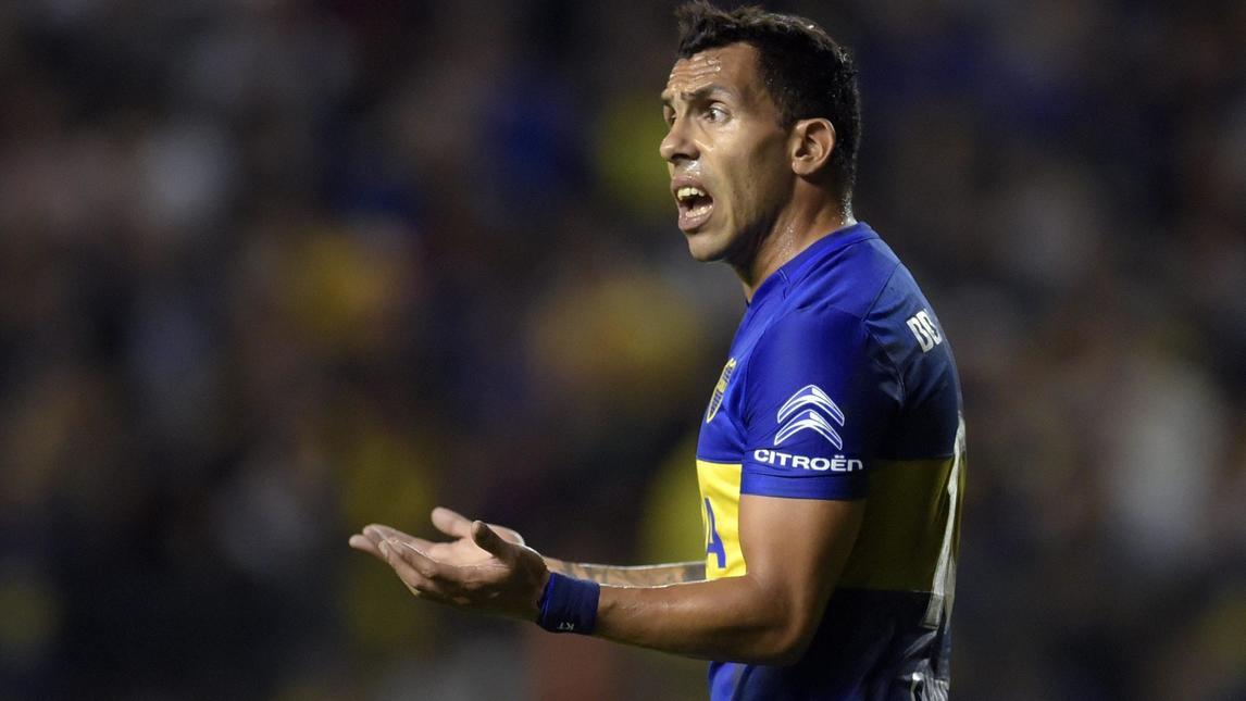 Calciomercato Tevez: «Icardi merita la nazionale. Io penso al ritiro»