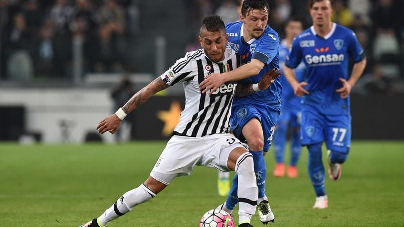 Calciomercato Empoli, Mario Rui verso la Fiorentina
