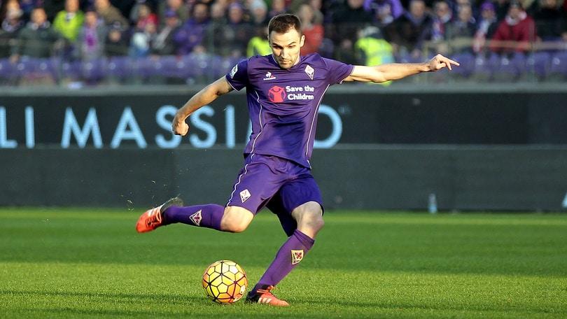 Serie A Fiorentina, Badelj: «Avviciniamoci alla zona Champions»
