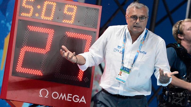 Rio 2016, pallanuoto: Settebello qualificato alle Olimpiadi