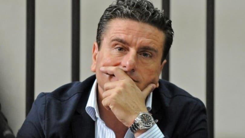 Calciopoli, 10 anni dopo. Massimo De Santis: «Ho pagato soltanto io»