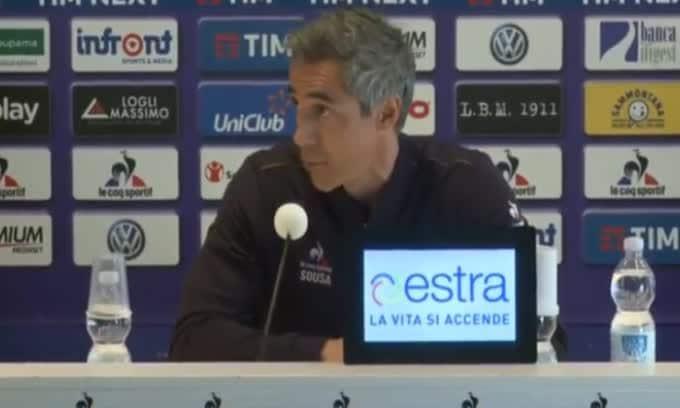"""Sousa: """"Cena con Zenit? Non devo chiedere permesso"""""""