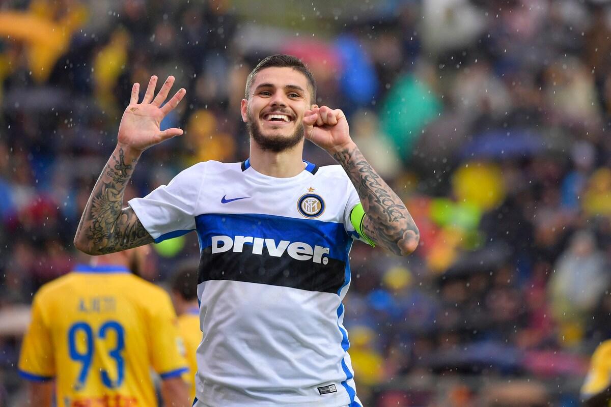 Frosinone-Inter 0-1, Mancini torna alla vittoria