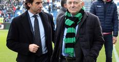 Calciomercato Sassuolo, Carnevali: «Su Matri niente di concreto»