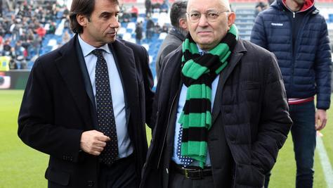 Calciomercato Sassuolo, Carnevali: «Ricci e Zappacosta ci piacciono»
