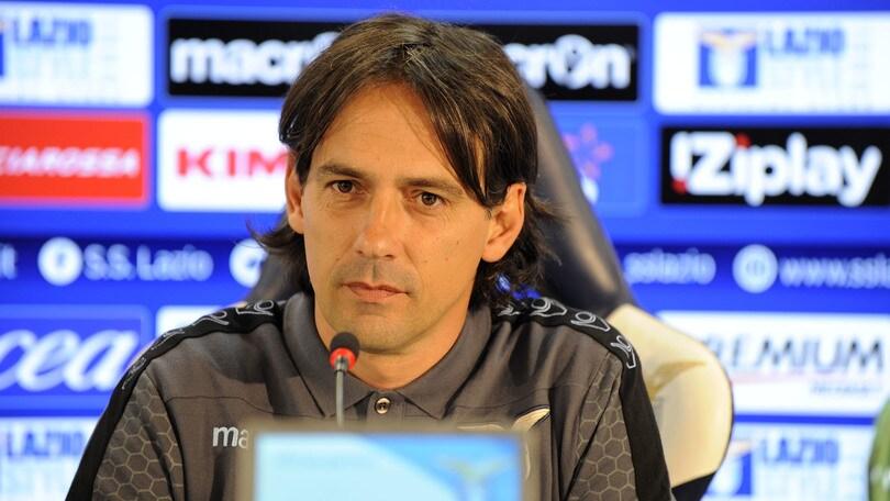 Serie A, Lazio: con la Juve quota in salita