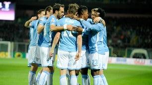 Serie A, Palermo-Lazio 0-3: con Inzaghi è subito show