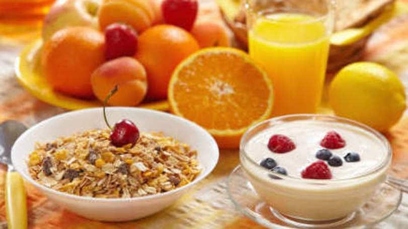 Favoloso Ecco la colazione perfetta per ogni sportivo - Corriere dello Sport XL29