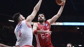 Basket Eurolega ed Eurocup con quattro italiane
