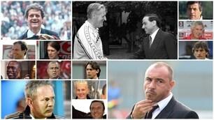 Milan, da Liedholm a Brocchi: tutti gli allenatori dell'era Berlusconi
