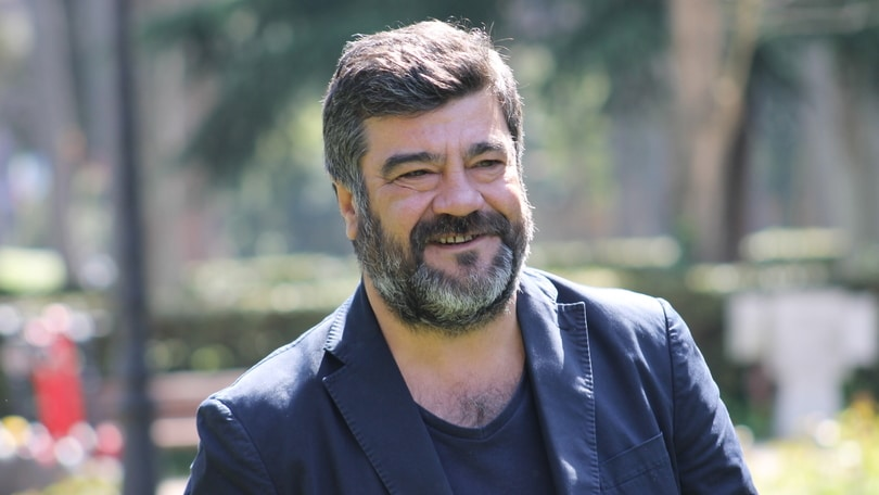 Francesco Pannofino racconta i Migranti