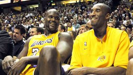 NBA Los Angeles Lakers, le foto più belle della carriera di Kobe Bryant