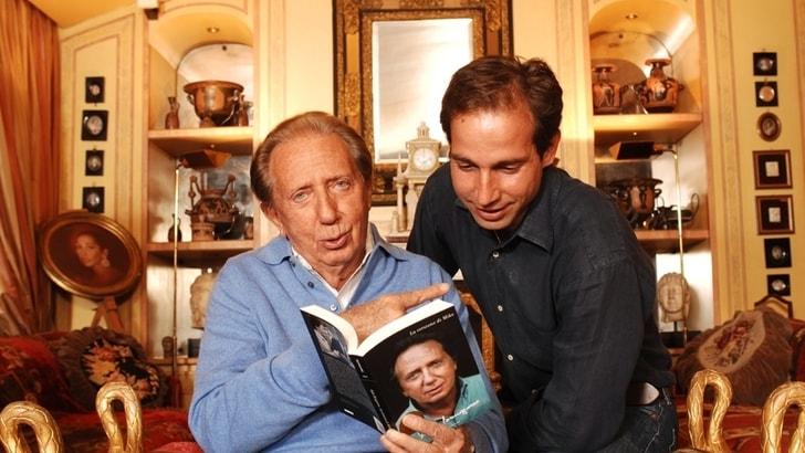 Sempre più in alto: Mike Bongiorno e il Cervino