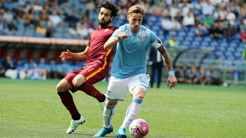 Calciomercato Lazio, Biglia primo obiettivo dell'Inter