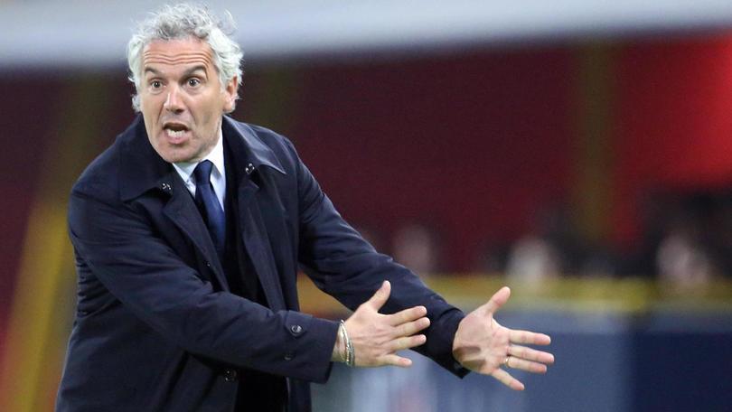 Il Bologna annuncia: «Donadoni resta dov'è, sulla nostra panchina»