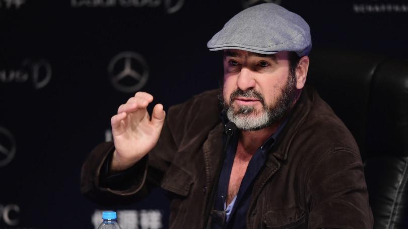 Olympique Marsiglia, suggestione Cantona: sarà lui il nuovo ds?