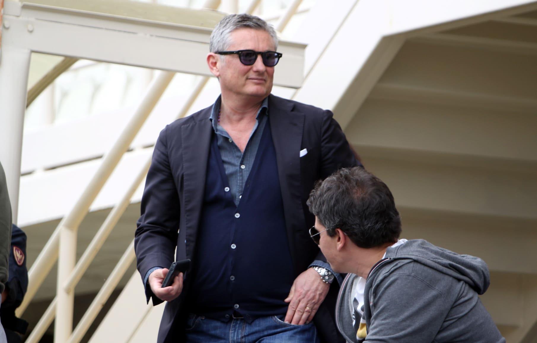 Calciomercato Sampdoria, arriva Pradè, Giampaolo in bilico