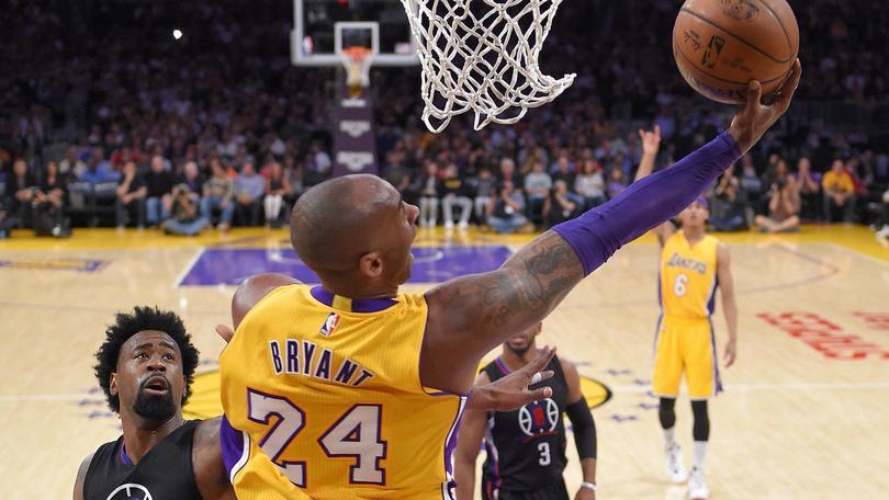 Mamba Day: l'ultima partita di Kobe Bryant