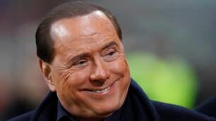 Milan, Berlusconi contro Mihajlovic: i tifosi lo insultano