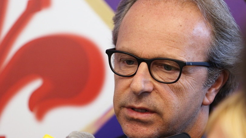 Serie A Fiorentina, Della Valle incontra Sousa e la squadra