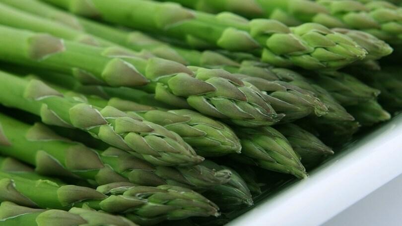 Un weekend alla scoperta dell'asparago selvatico
