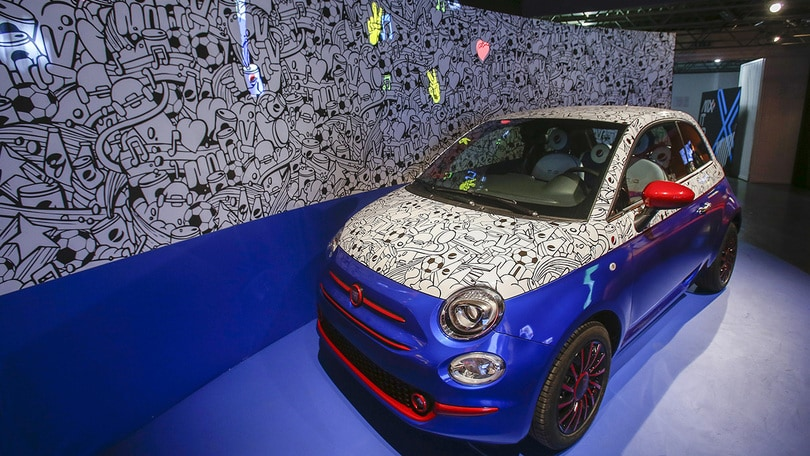 Milano Design Week Il Fuorisalone Dell 39 Auto Corriere