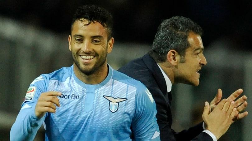 Lazio, Felipe Anderson sceglie Inzaghi: «E' l'uomo giusto»