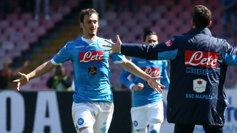 Serie A, Inter-Napoli: gli scommettitori dicono «2»