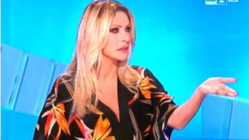 Paola Ferrari all'attacco di Mihajlovic: «Sono offesa, è un cafone»