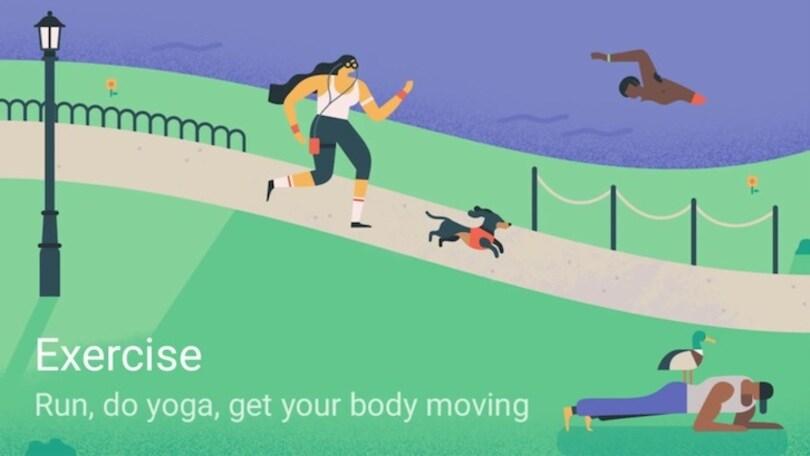 Google Goal, la funzione per organizzare il tempo libero