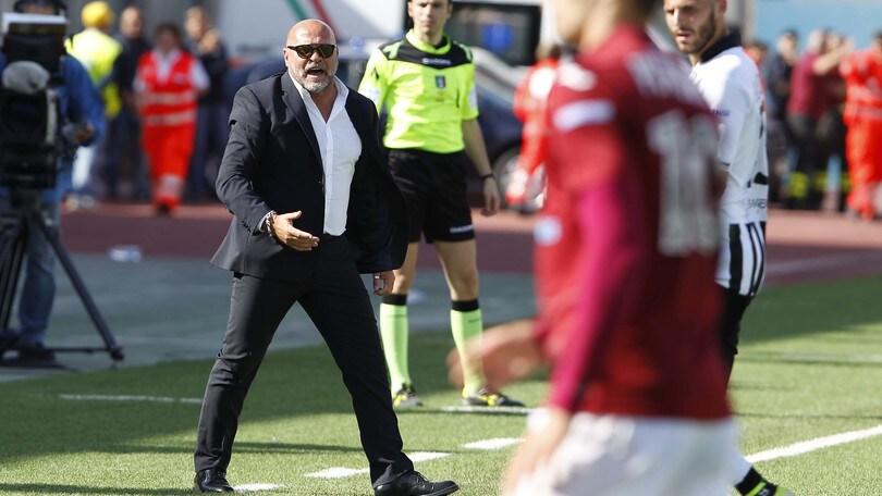 Serie B, Trapani-Cesena: siciliani avanti a 2,20