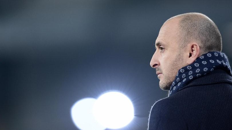 Calciomercato Inter, Ausilio: «Mancini e Icardi restano»