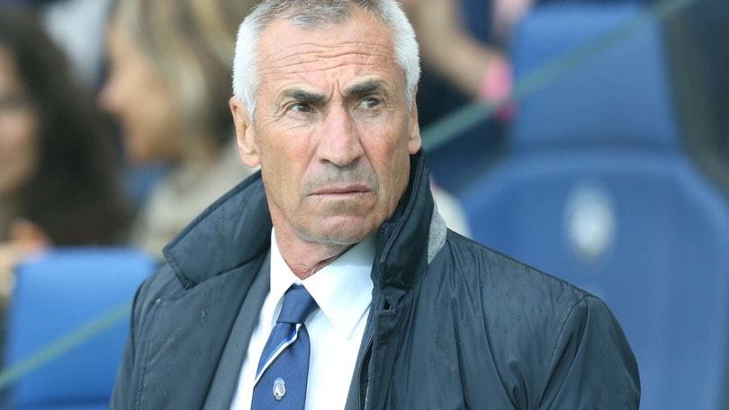 Serie A Atalanta, Reja: «Splendida reazione»