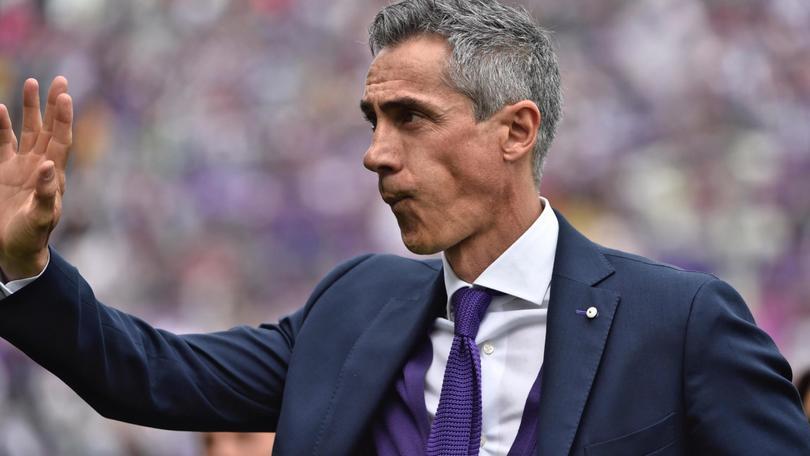 Calciomercato Fiorentina, Sousa: «Futuro? Non dipende solo da me»