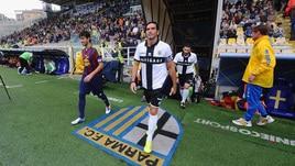 Serie D, il Parma in Lega Pro: che festa al Tardini!