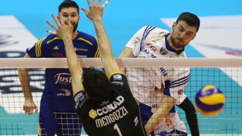 Volley: Play Off Challenge, passano Verona e Molfetta
