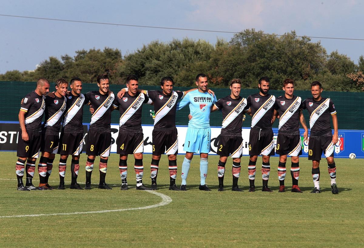 Lega Pro Lupa Roma, è Maurizi il nuovo tecnico