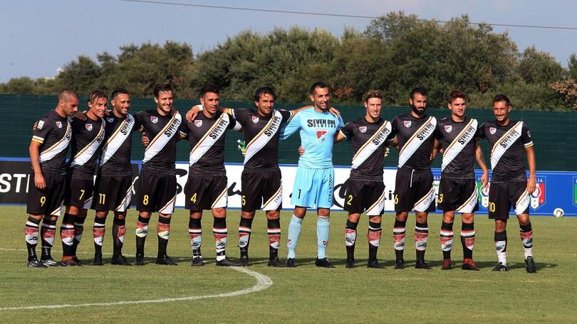 Lega Pro Lupa Roma, Di Michele torna in panchina. Via Maurizi