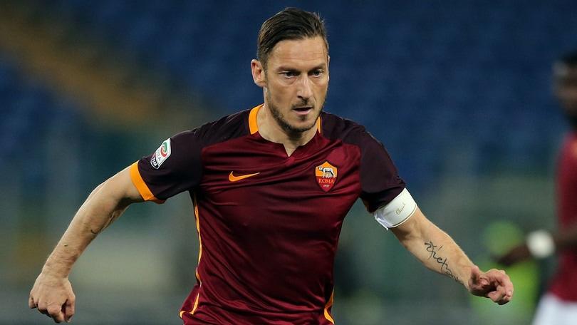 Roma, ora basta con gli attacchi a Totti